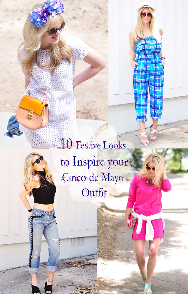 10 cinco de mayo looks for outfit inspiration