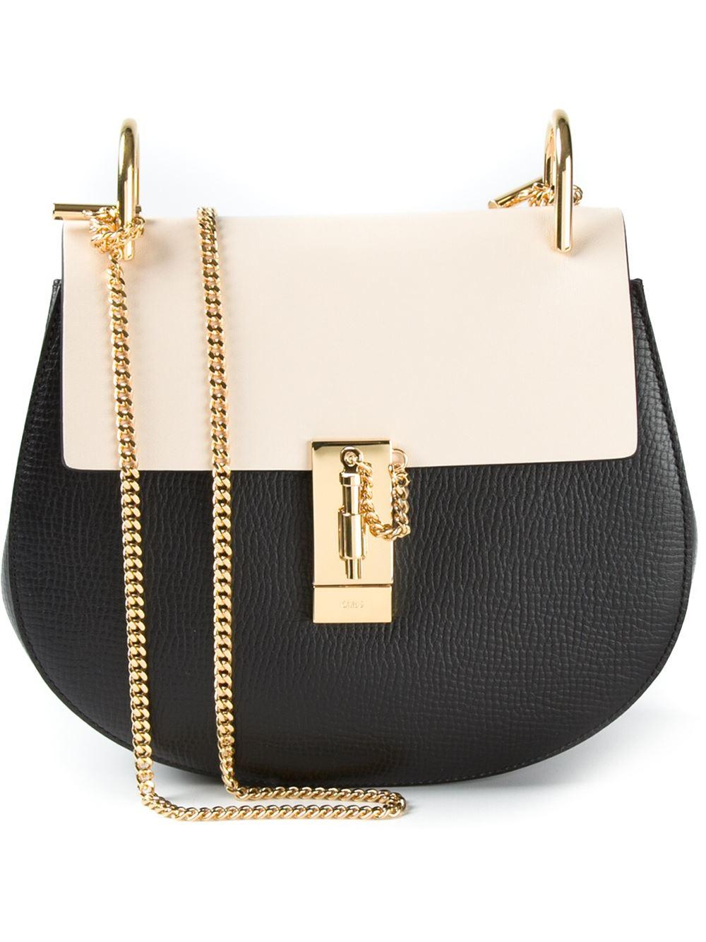 Chloe Drew Bag large