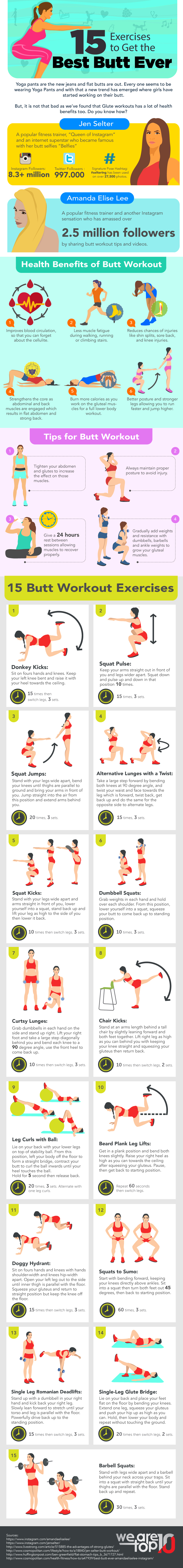 15-Exercises-to-get-Best-Butt-Ever-Revised