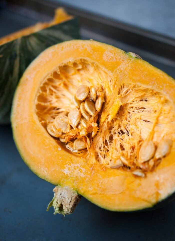 great fall recipes - Apple-Cider-Maple-Roasted-Kobocha-Squash