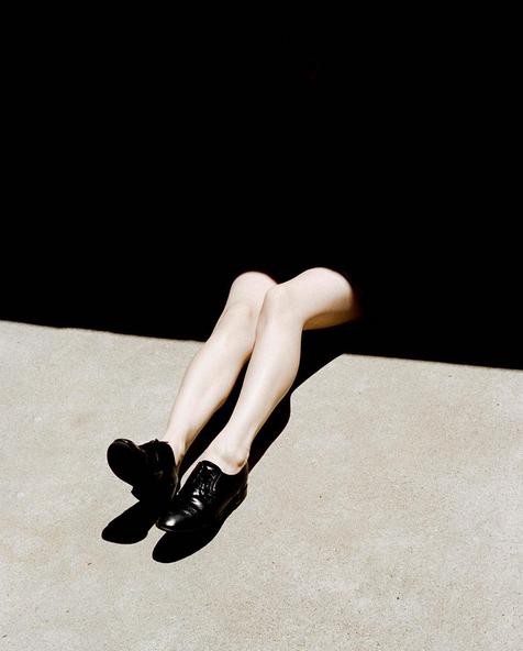 art - legs - photography - Jimmy Marble