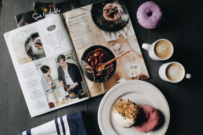 Food Blog Thyme and Temp - Jane Aldridge Jeff Dashley
