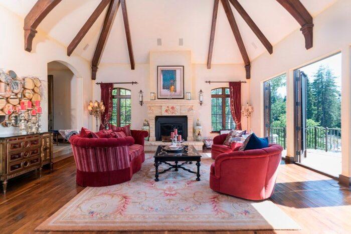 Lake Arrowhead homes for sale - estates on the lake