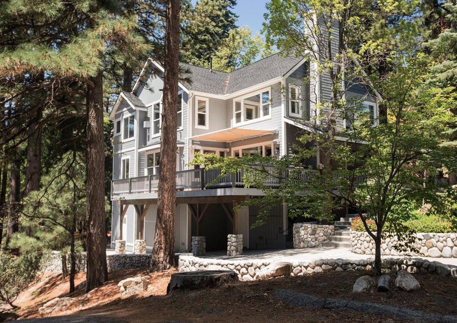 house for sale in lake arrowhead