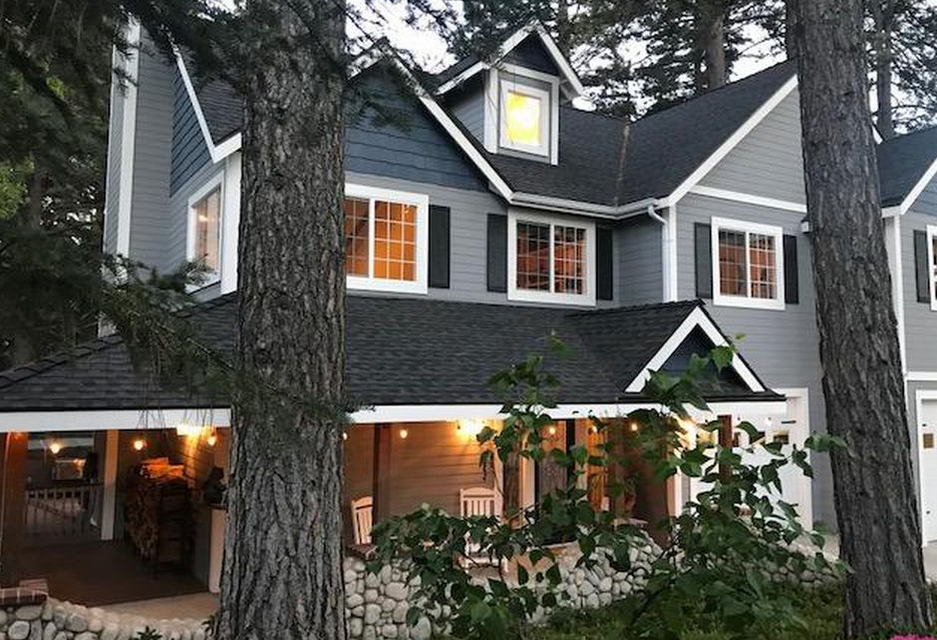 lake arrowhead home for sale
