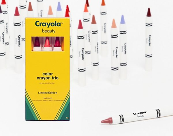crayola beauty - face eyes cheek