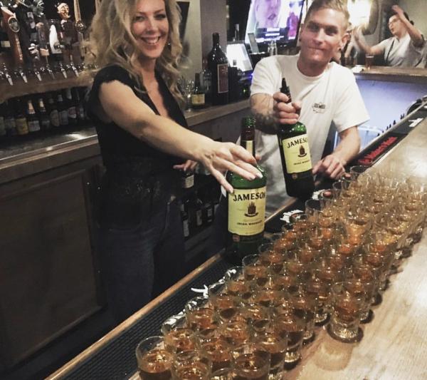 Dogwood Tavern - 50 Shots!