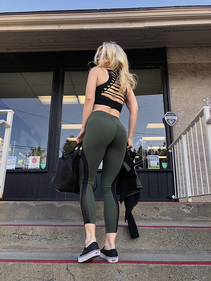 cute workout gear, fitness goals 2019,