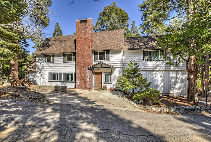 house for sale in lake arrowhead woods by the lake on the lanes 1957