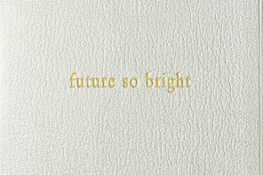 #MondayMotivation // Future So Bright