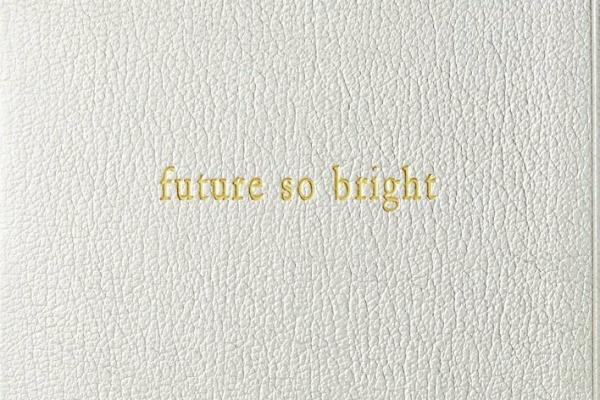 write your future
