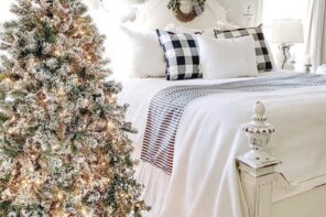 Holiday Decor Trend I'm Seeing Everywhere – Buffalo Plaid