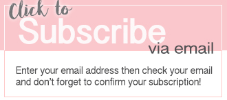 how to subscribe to lovemaegan blog and get emails