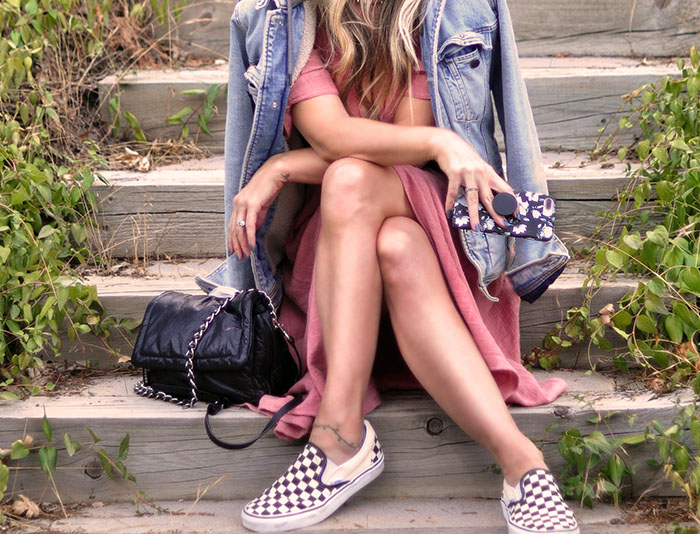 fall style inspiration, summer dresses for fall