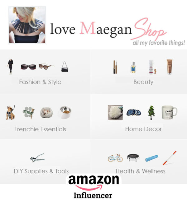 amazon influencer image storefront logo