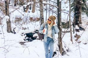 love maegan outfits in the snow, winter style, lake arrowhead