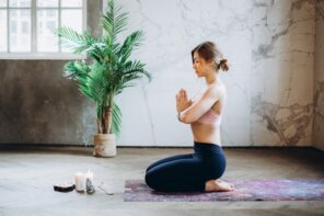 Health & Wellness // Tips for Starting a Meditation Practice