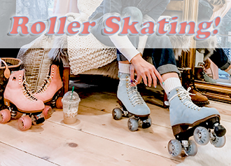 roller skating love maegan blog