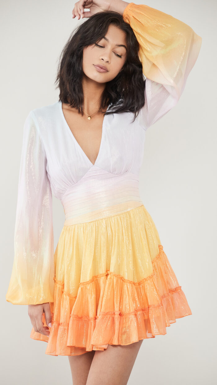 pretty spring dresses for 2021