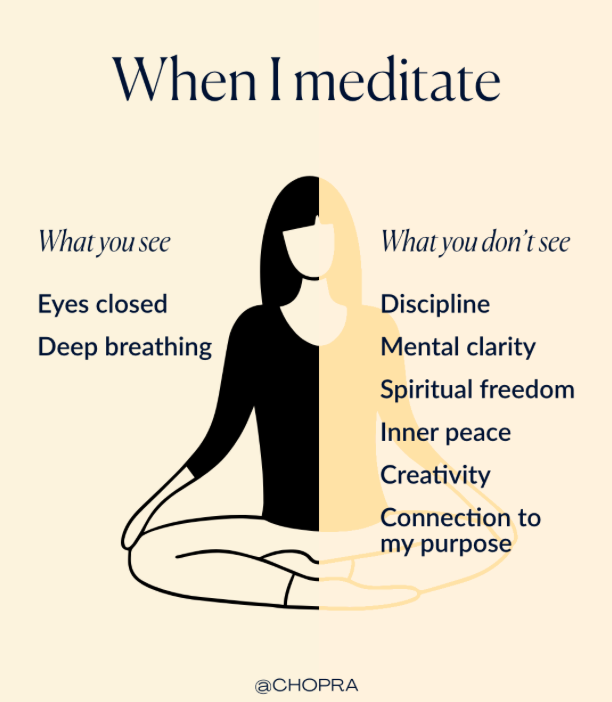 benefits of daily meditation, positive life quotes, the power of the feminine divine