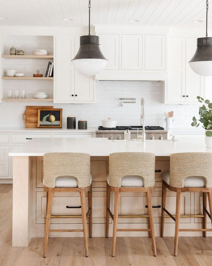 white kitchens, kitchen renovation ideas, all white kitchen, kitchen design, home and decor, renovation, kitchen renovation, white kitchen design ideas