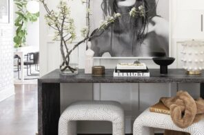 Art + Interiors / Decor + Photography // These Fine Walls Art Gallery