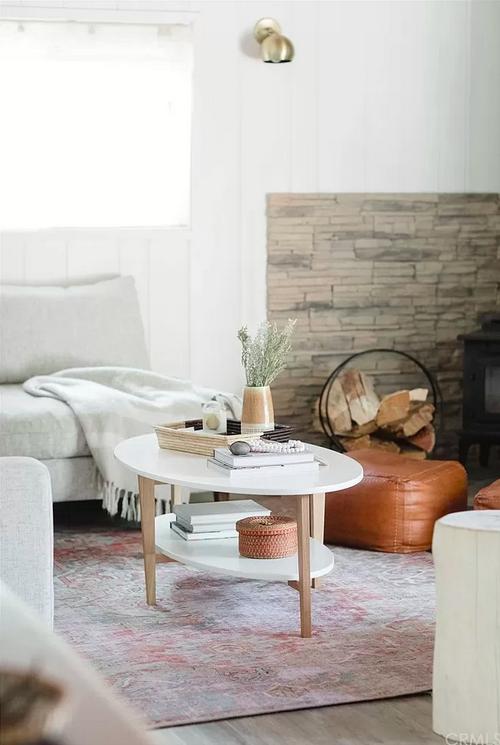 simple home decorating ideas, mountain house, lake arrowhead
