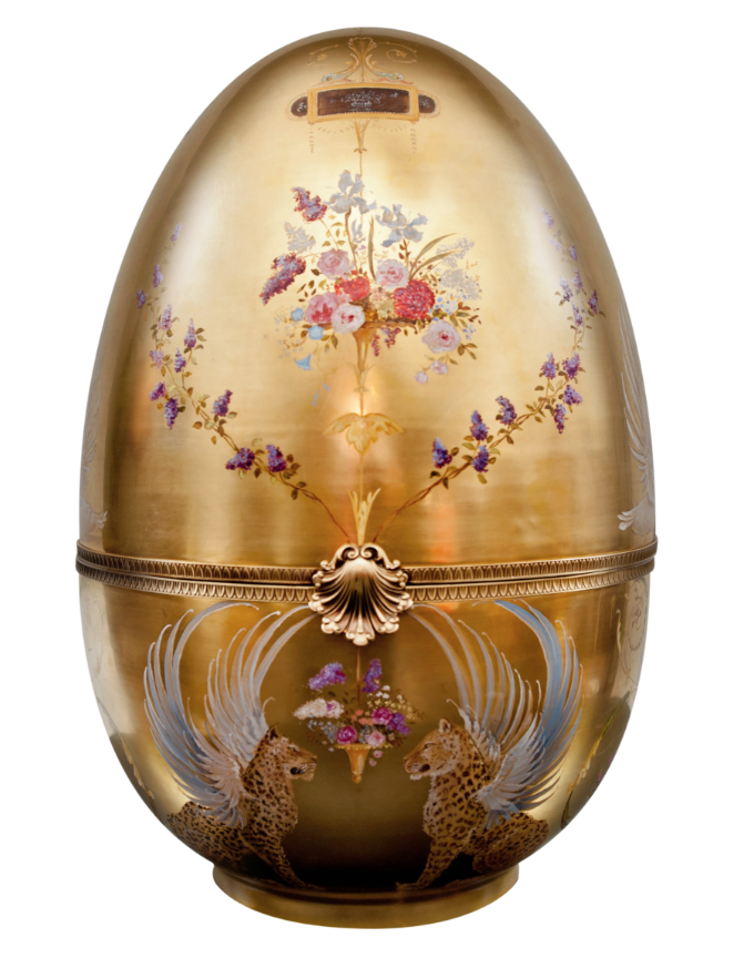 Fabergé's Big Egg Hunt -3