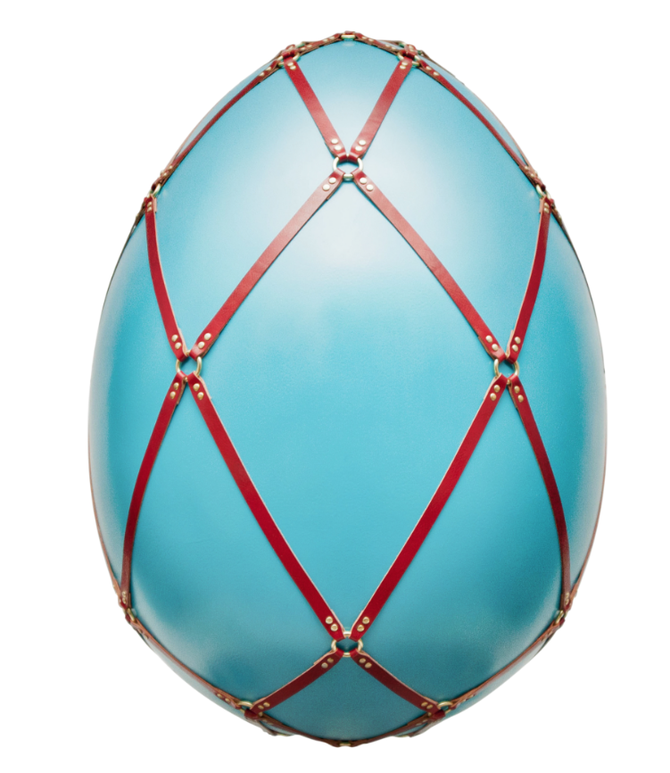 Fabergé's Big Egg Hunt -4