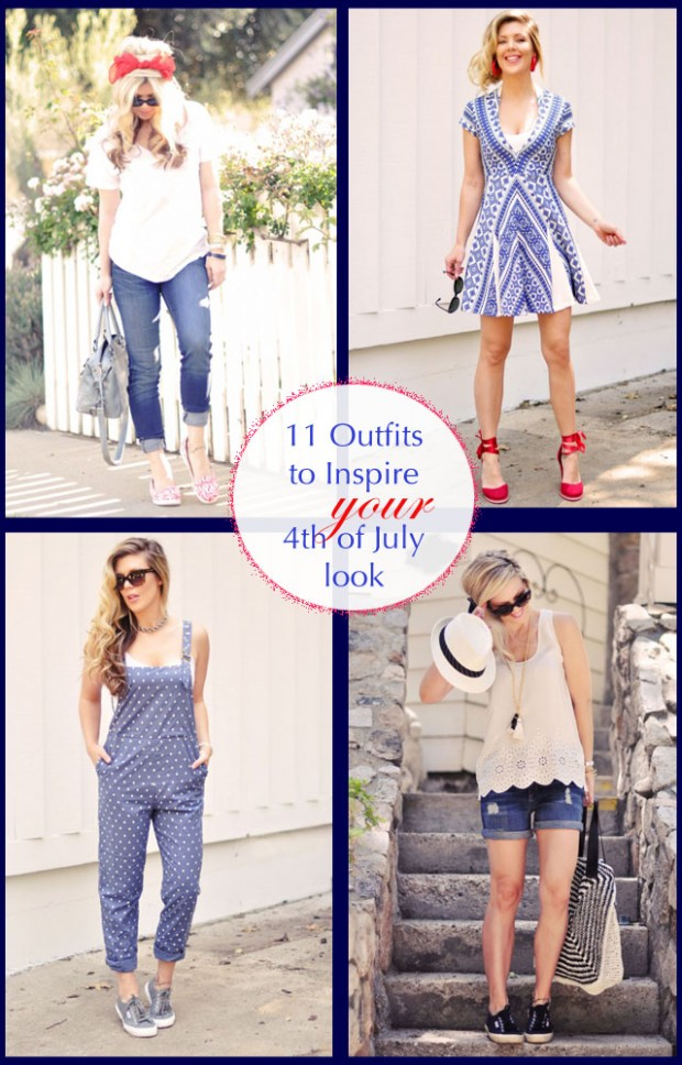 4th of july outfit inspiration 2