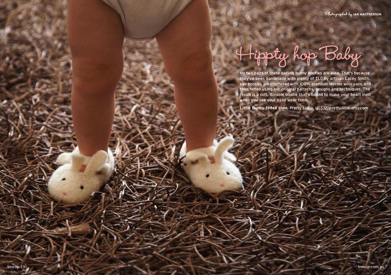 tiny baby bunny feet