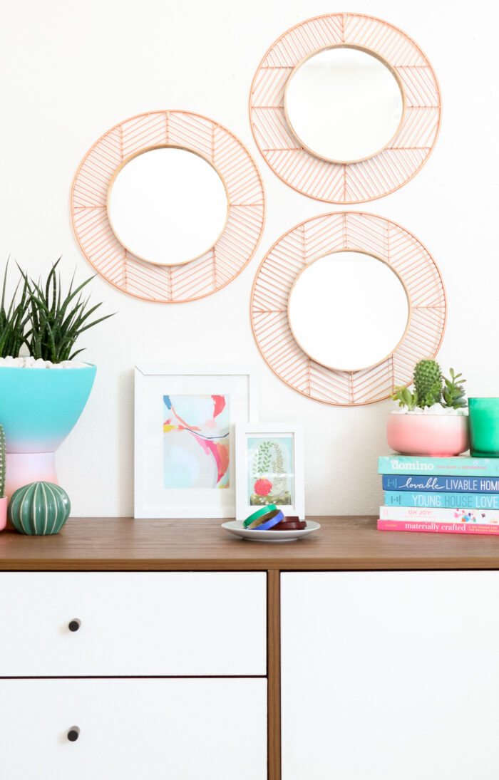 DIY Mirror Hacks