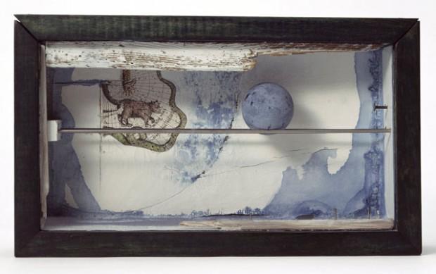 7 Joseph Cornell, Canis Major constellation