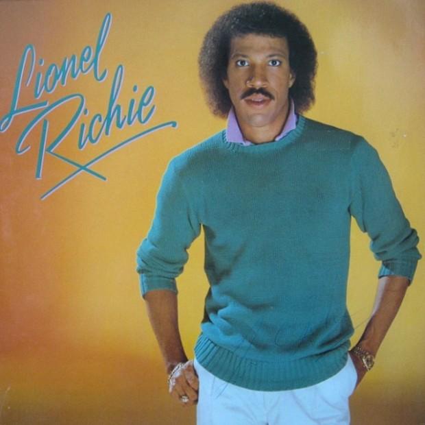 80s lionel richie
