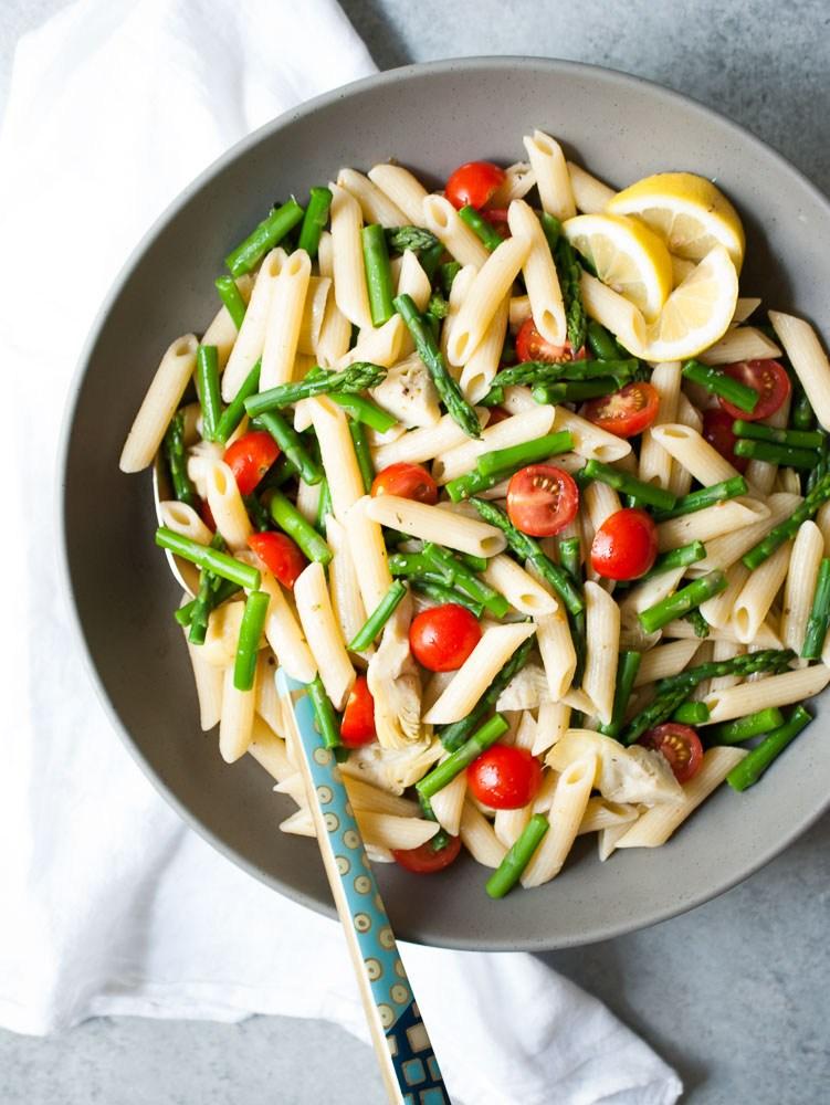 Artichoke-Aspargus-Tomato-Pasta-Salad-4