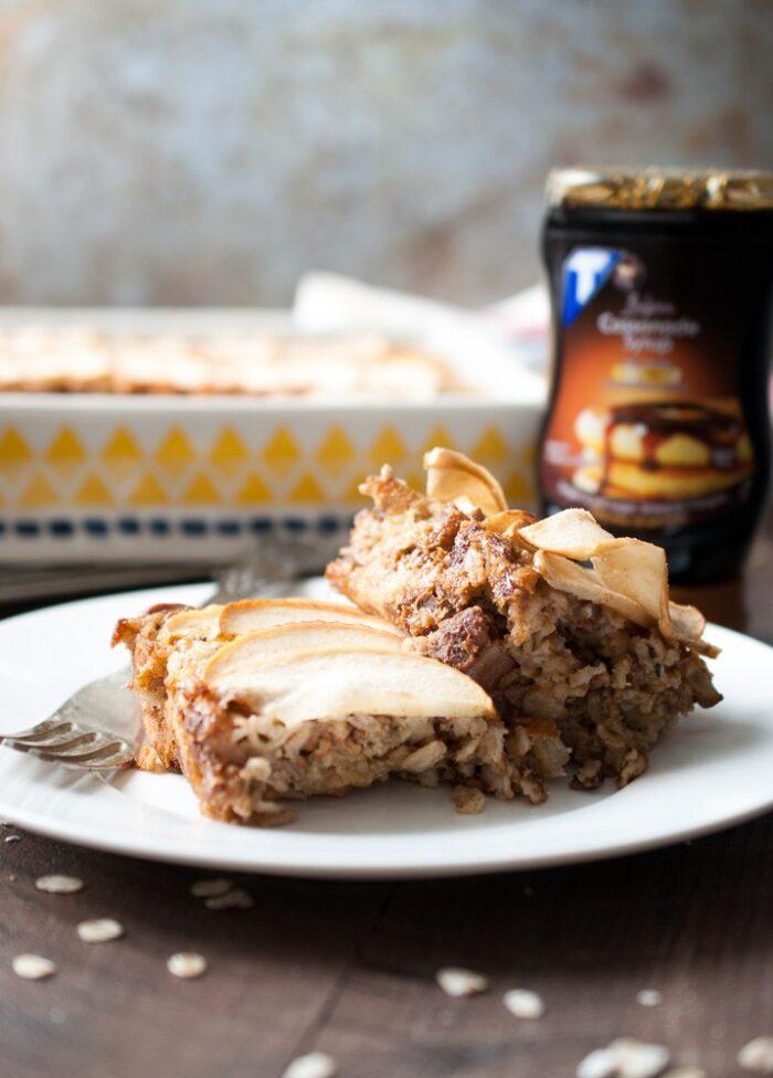 baked-apple-oatmeal-3