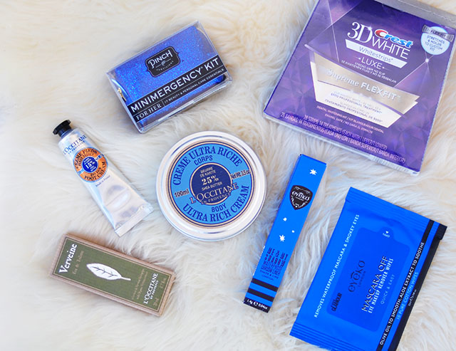 Beauty bloggers giveaway
