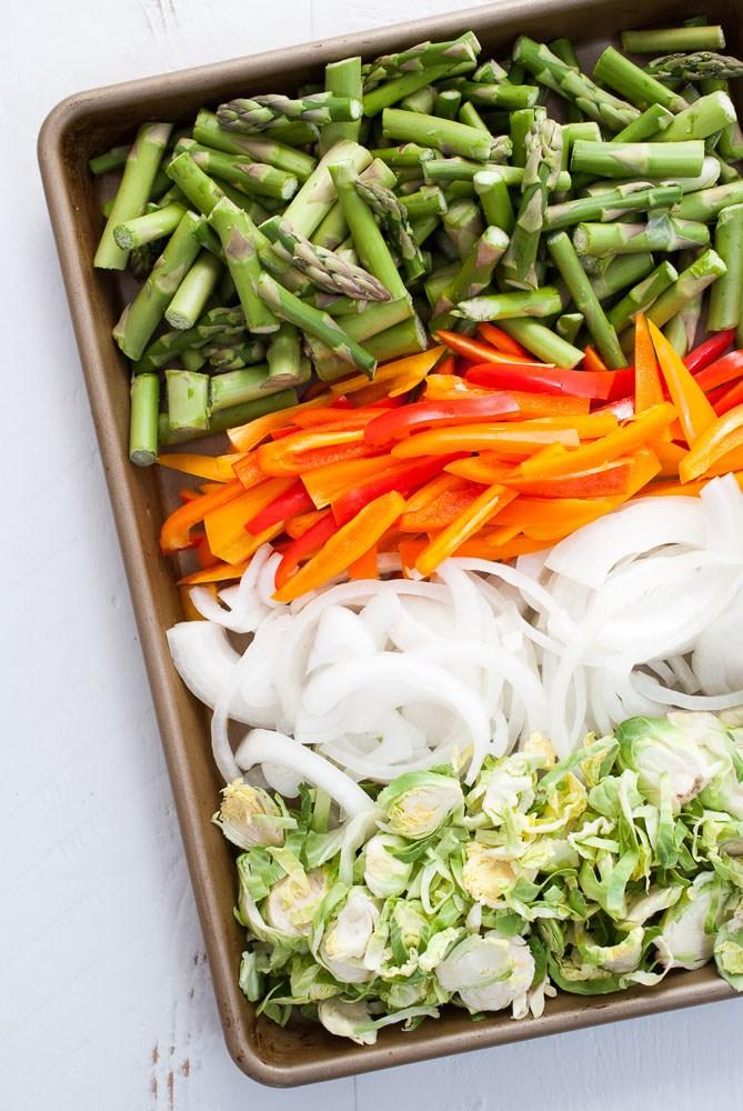 Cauliflower-Rice-Veggie-Bowls