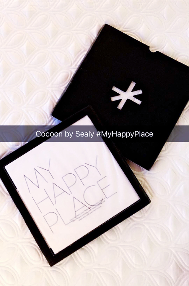 Cocoon by Sealy_Mattress in a box_My Happy Place