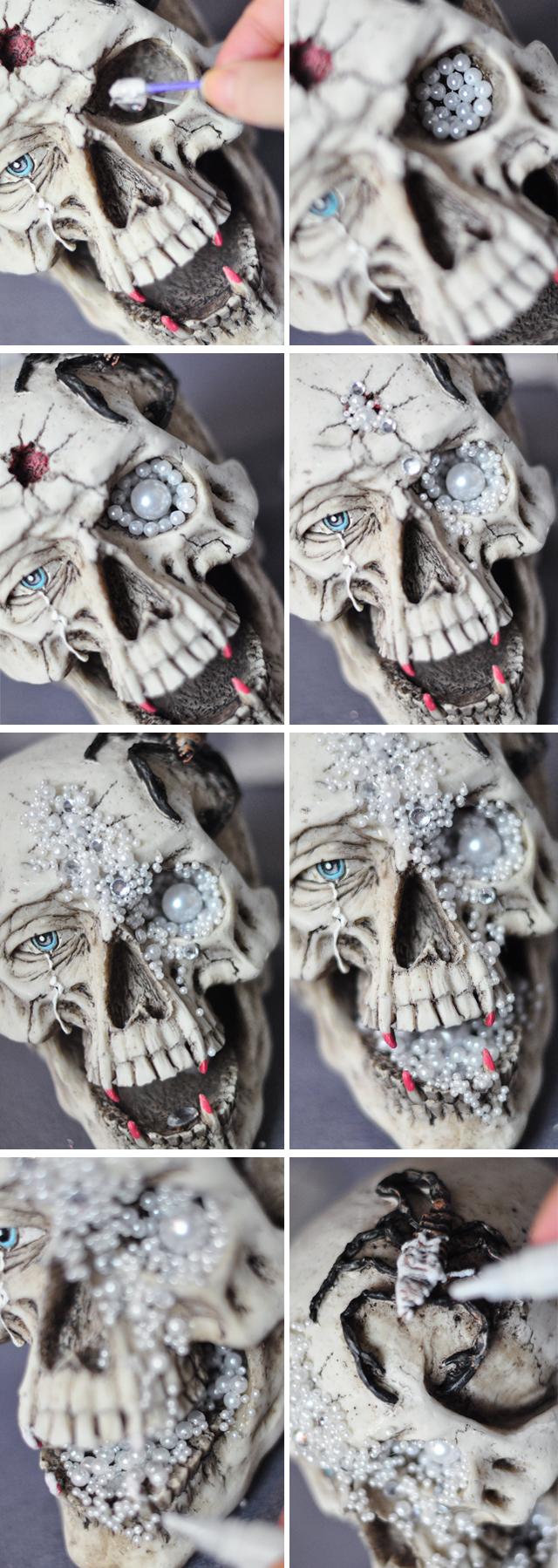 diy-glam-halloween-skull-tutorial