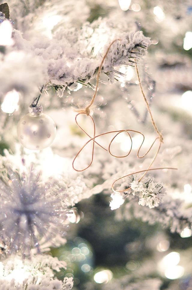 diy-joy-ornament-on-the-tree