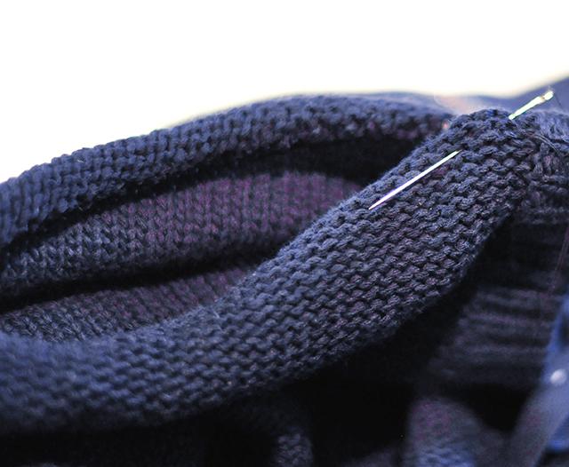 DIY Open Shoulders Sweater_3