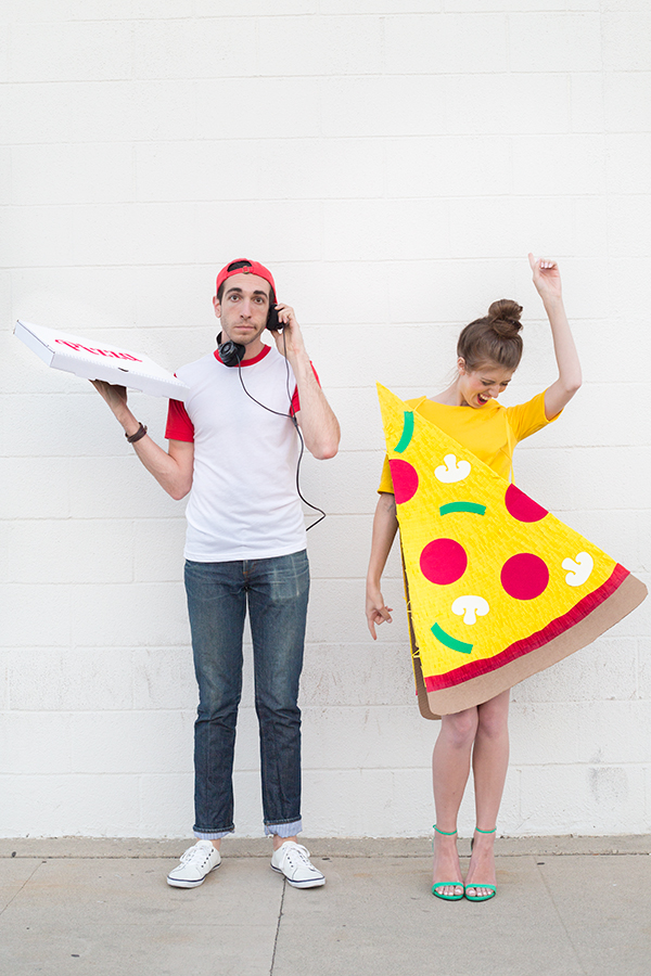 DIY-Pizza-Slice-and-Delivery-Boy-Couples-Costume9