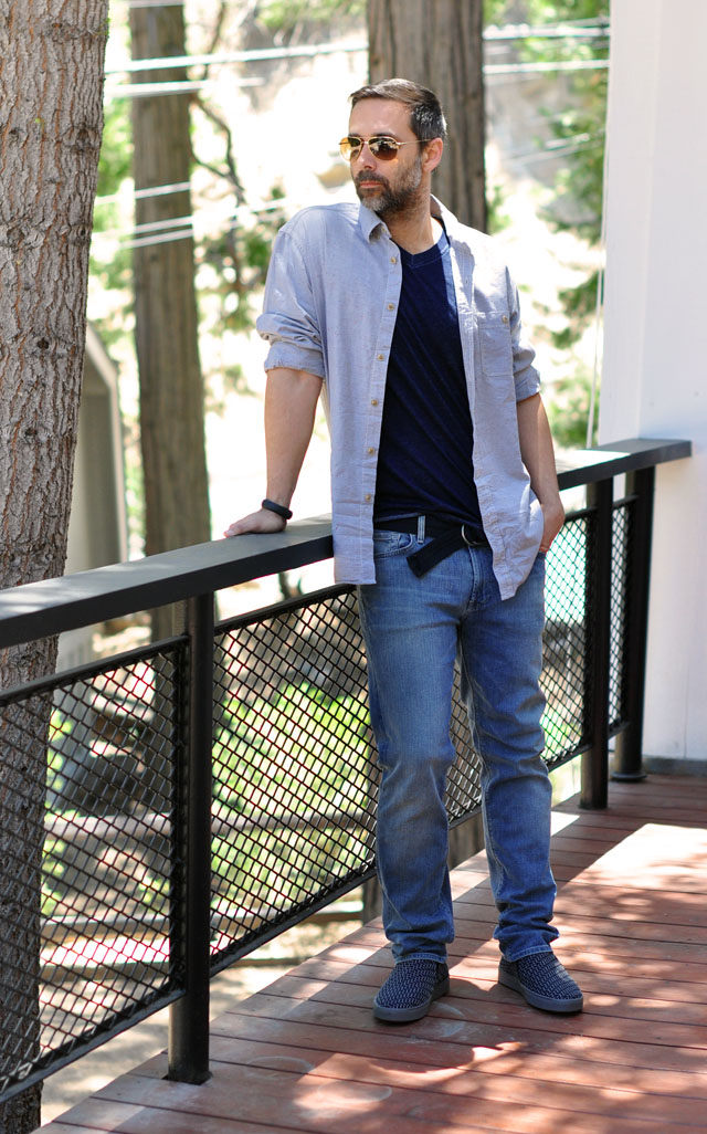 East Dane - casual menswear outfit-3