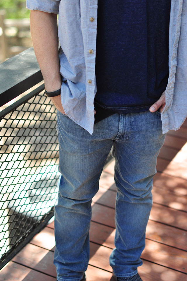 East Dane - casual menswear outfit-7