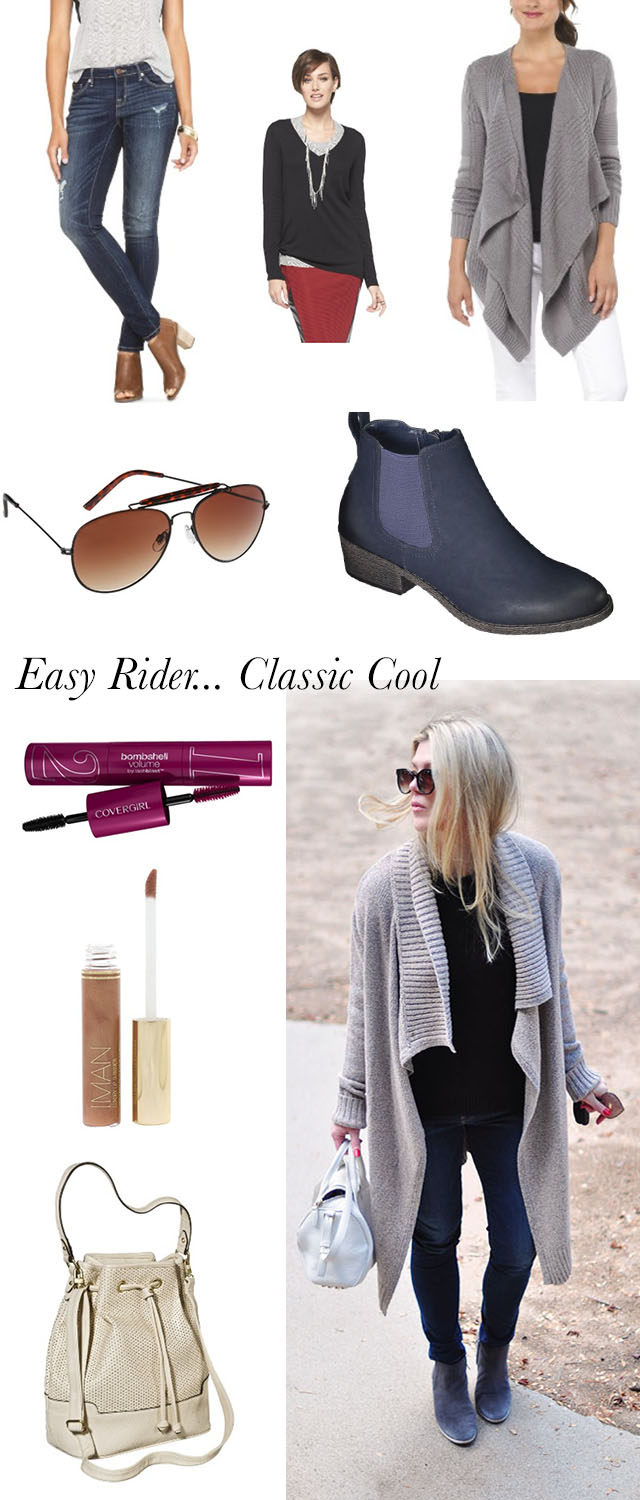 Easy Rider classic cool