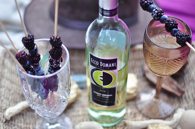 Ecco Domani Wine Pinot Grigio