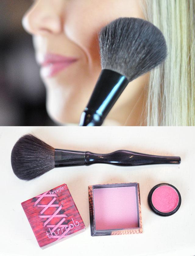 Elsa makeup tutorial-1