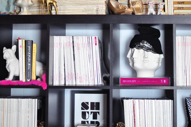 Expedit-cubbies-magazines-face vase