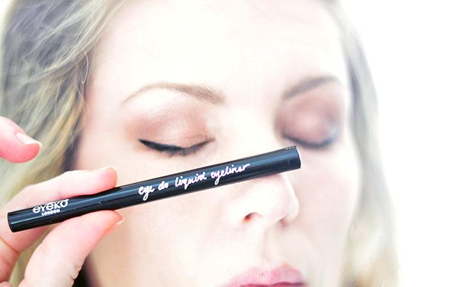 Eyeko eyeliner review